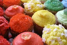 Cupcake Obsession / We have an obsession with cupcakes! This board is a collection of cupcakes that look good!!