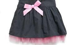Kids Fashion: skirts