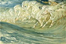 God's Most Elegant Creature - The Horse / THANK GOD FOR CREATING THE HORSE / by Carol Ford