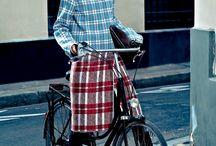 Bikes..
