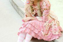 Hime Princess and Lolita~