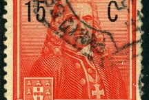 Portugal - Guine Stamps