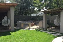 Landscape Design in Gauteng / Photos of our clients gardens