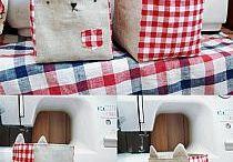 Varrás gyerekeknek/sewing for kids