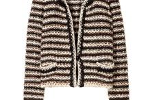 Blazers/Tweeds