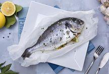 Food - Pesce
