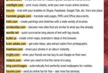 USEFUL WEB SITES