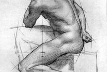 Classical drawing