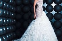 Wedding Dress / Wedding dresses and gowns - laces, satin, tulle, romantic dresses