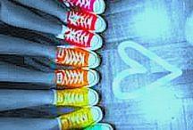 CONVERS / shoes