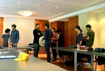 BRUXELLES - Parcours Europe 2015 / Voyage d'études à Bruxelles licence Parcours Europe 2015, Université de Nantes