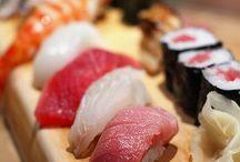 Japanese Cuisine / Japanese Cuisine
