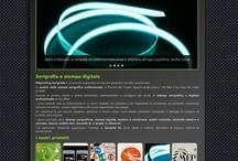 Portfolio siti web Artistiko