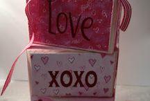 Valentines Day  / by Lizbeth Guerra