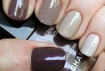 Nail Colors / Nail colors and nail art / by Sana Khan
