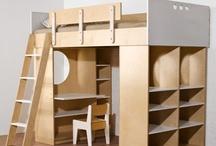Inspiring Furniture / by Cody Rasmussen