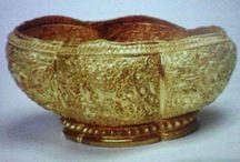 Perhiasan Tradisional Indonesia