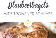 Sandwiches / Frühstück
