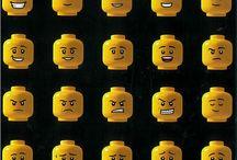 Faire la fête: anniversaire LEGO