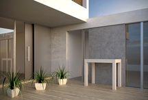 Casa Sturla - terrazzo