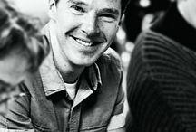 Tom and Benedict