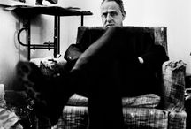 Anton Corbijn - Luc Tuymans / Dutch Photographer