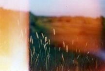 Glare  film