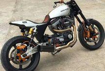 BIKES- Harley D
