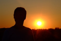 árnykép-silhouette