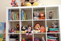 oyuncak düzenleme
