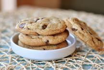 Cookies / by Rachel R