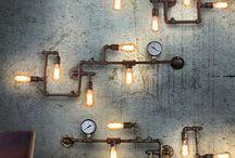 Home ideas - lightning