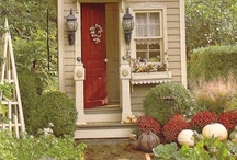 Tiny Homes / by Kathy Holt