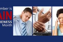 September is Pain Awareness Month / by National Institutes of Health