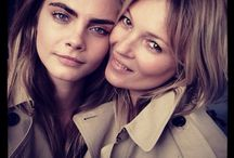 Cara and Kate