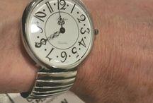 Schmuck-Uhren