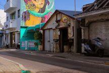 World of Urban Art : TATIANA SUAREZ