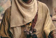 Costume islamico nella storia