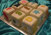 Birthday Cakes / by Alyssa Hawkins