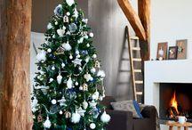Kerst ~ Kerstboom