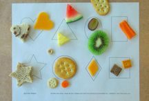 Kids: Play With Food