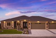 """2014 Parade of Homes Winner- The Beethoven / The Beethoven, voted 2014's """"Best Workmanship"""" and """"Best Overall"""""""