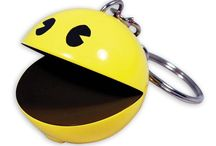 Pac Man - Let's play!