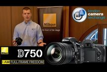 LCE First Look Videos / Videos offering you the first look at the latest camera equipment.