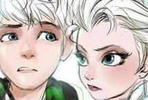 Jelsa books / These pins should be books