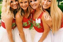 The Srat Life / by Hope Golden