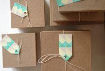 Packaging / by Bia Meunier
