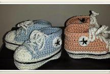 Virkkaus /crocheting