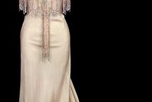 Fashion-Vintage 1900-1940 / by Bobbie Hofmister