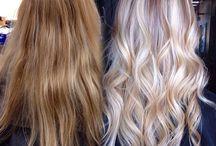 hair swag